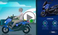 ヤマハ発動機がVRイベントで新たな価値の提供を展開 。バーチャルならオートバイに乗ったことがない人でも動きや爽快感を味わえる - YAMAHA_DX_20210825_3