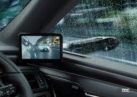 """レクサスのFFミドルサイズセダン・ESがマイナーチェンジ。""""F SPORT""""に搭載されたリニアソレノイド式の「AVS」とは? - Lexus_ES_20210827_3"""