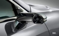 """レクサスのFFミドルサイズセダン・ESがマイナーチェンジ。""""F SPORT""""に搭載されたリニアソレノイド式の「AVS」とは? - Lexus_ES_20210827_5"""