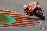 名門トライアンフ、MotoGPの登竜門となる「Moto2」向け3気筒エンジンを継続供給 - 210620_MotoGP_marquez