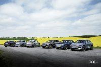 アウディAGの一般社員が「Audi Q4 40 e-tron」に試乗して感じた本音とは? - Audi Q4 40 e-tron_20210830_2