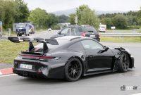 ポルシェ 911 GT3 RS_013