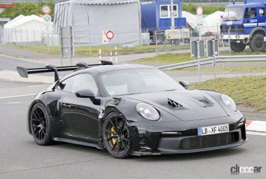ポルシェ 911 GT3 RS_003