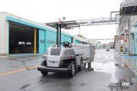 ヤマハ 新型自動運転EV