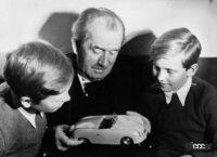 4ドア&ワゴンでもこんなに違う。パサート&アルテオンの2台を比較試乗 【フォルクスワーゲン・パサート&アルテオン試乗】 - Prof. Dr. Ferdinand Piëch (*1937; † 2019)