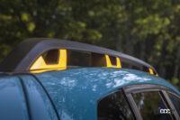 タフな内外装と専用の足まわりが与えられたスバル・フォレスター・ウィルダネスが北米デビュー - Subaru_Forester_Wilderness_20210903_3