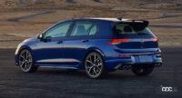 VWが2030年までにマニュアルミッションを廃止!? 高性能「R」はどうなる? - VW-Golf-R-2-1