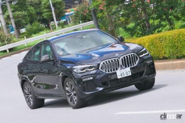 BMWX6外観01