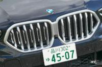 BMWX6外観02
