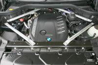BMWX6内装05