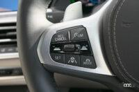 BMWX6内装02