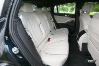 BMWX6内装04