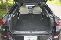 BMWX6内装07