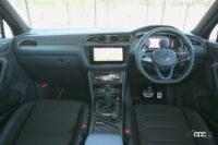 VWティグアンRは685万円という価格がバーゲンプライスと思えるパフォーマンスの持ち主 - tiguanr_testdrive_06