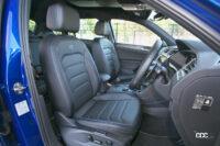 VWティグアンRは685万円という価格がバーゲンプライスと思えるパフォーマンスの持ち主 - tiguanr_testdrive_08