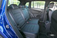 VWティグアンRは685万円という価格がバーゲンプライスと思えるパフォーマンスの持ち主 - tiguanr_testdrive_09