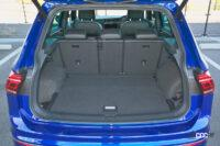 VWティグアンRは685万円という価格がバーゲンプライスと思えるパフォーマンスの持ち主 - tiguanr_testdrive_12