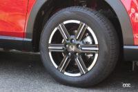 人気SUVの仲間入りを果たした新型ホンダ・ヴェゼル。あえてガソリンエンジン車を指名する手もアリ!? - HONDA_VEZEL_20210906_9