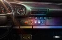 クラシックモデルのポルシェの車載ディスプレイをデジタル化する「PCCM」と「PCCM Plus」の販売がスタート - Porsche_PCCM_PCCM_PLUS_20210906_5