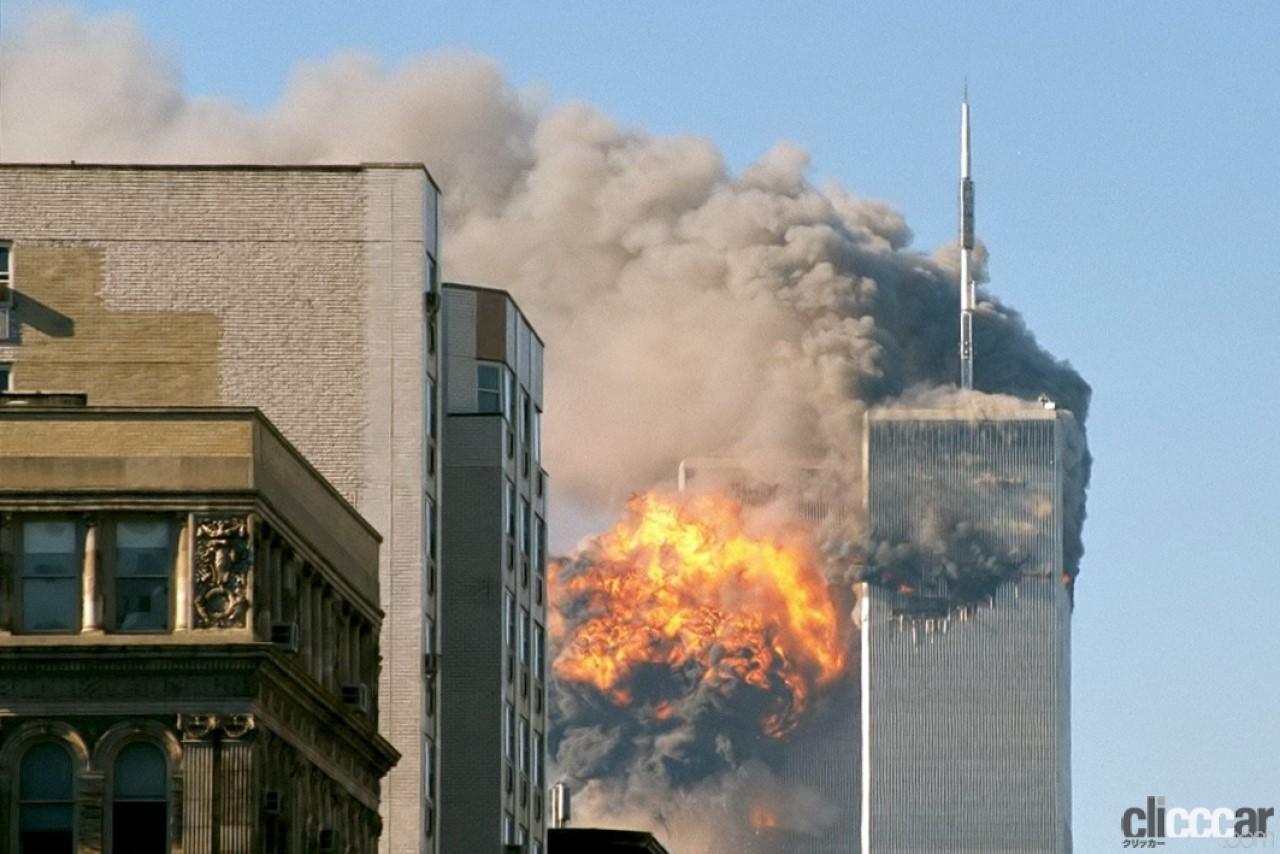 「日本初の公衆電話/米国同時多発テロが発生/ホンダの軽トゥデイ登場!【今日は何の日?9月11日】」の3枚目の画像
