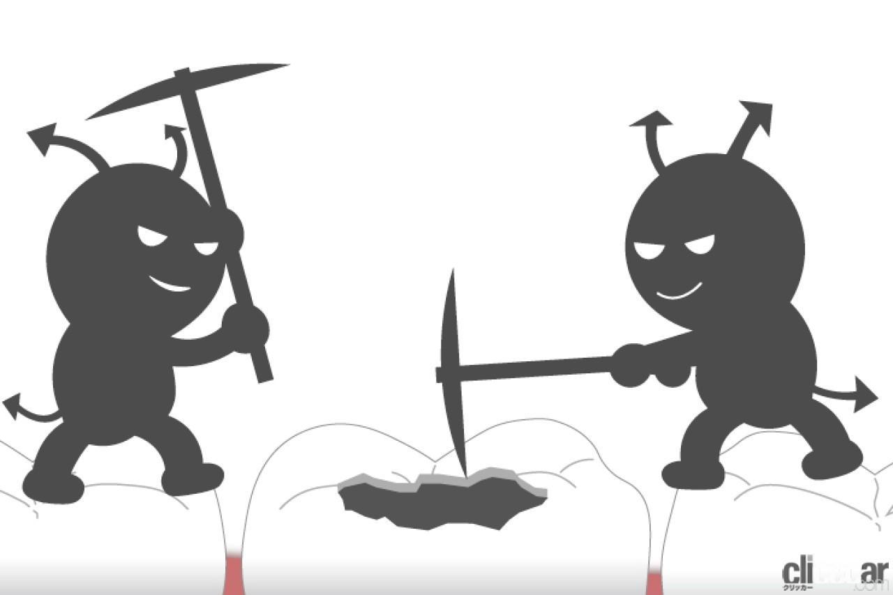 「虫歯の原因特定/メンズバレンタインデー/GMと共同開発スズキ2代目カルタス登場!【今日は何の日?9月14日】」の2枚目の画像