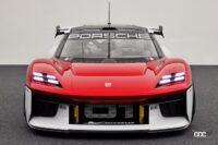 ポルシェ・ケイマン次期型を示唆!? 1,088馬力のEVスポーツが初公開 - Porsche-Mission-R-6_1