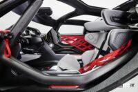 ポルシェがカスタマーモータースポーツ向けの最新コンセプトカー「ポルシェミッションR」を発表 - Porsche_MissionR_20210907_3