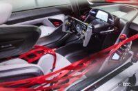 ポルシェがカスタマーモータースポーツ向けの最新コンセプトカー「ポルシェミッションR」を発表 - Porsche_MissionR_20210907_6