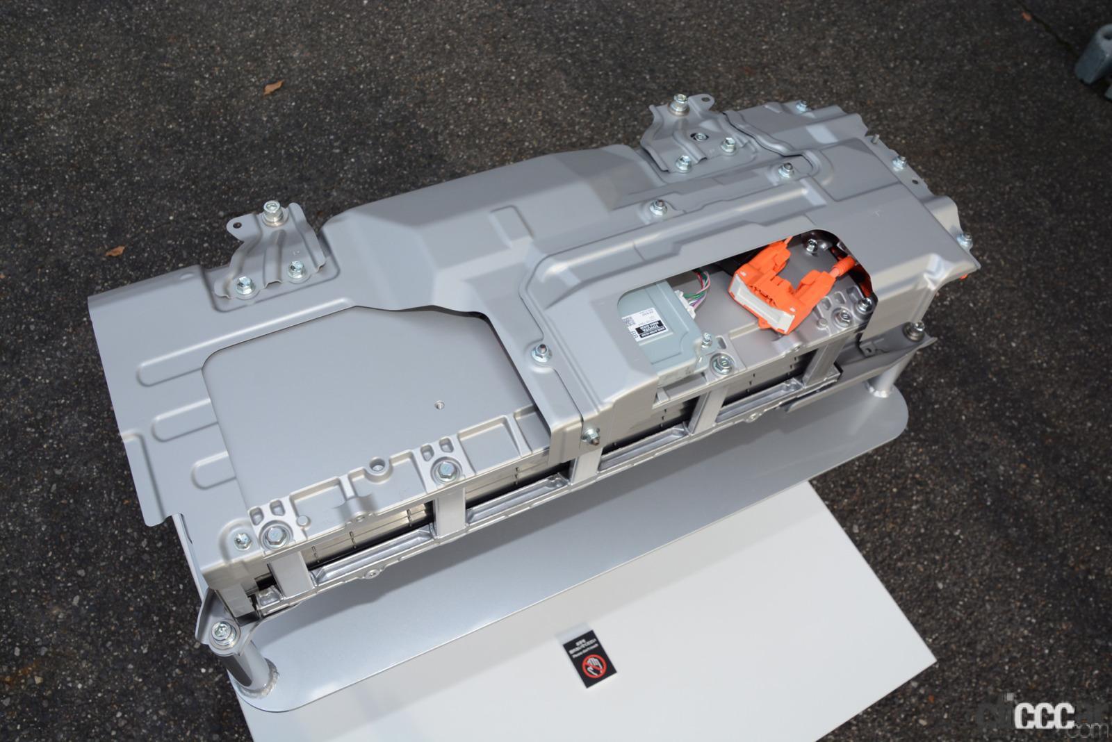 「トヨタは電動化時代でも世界をリードできるか? 2030年までに約1.5兆円を投資へ」の5枚目の画像