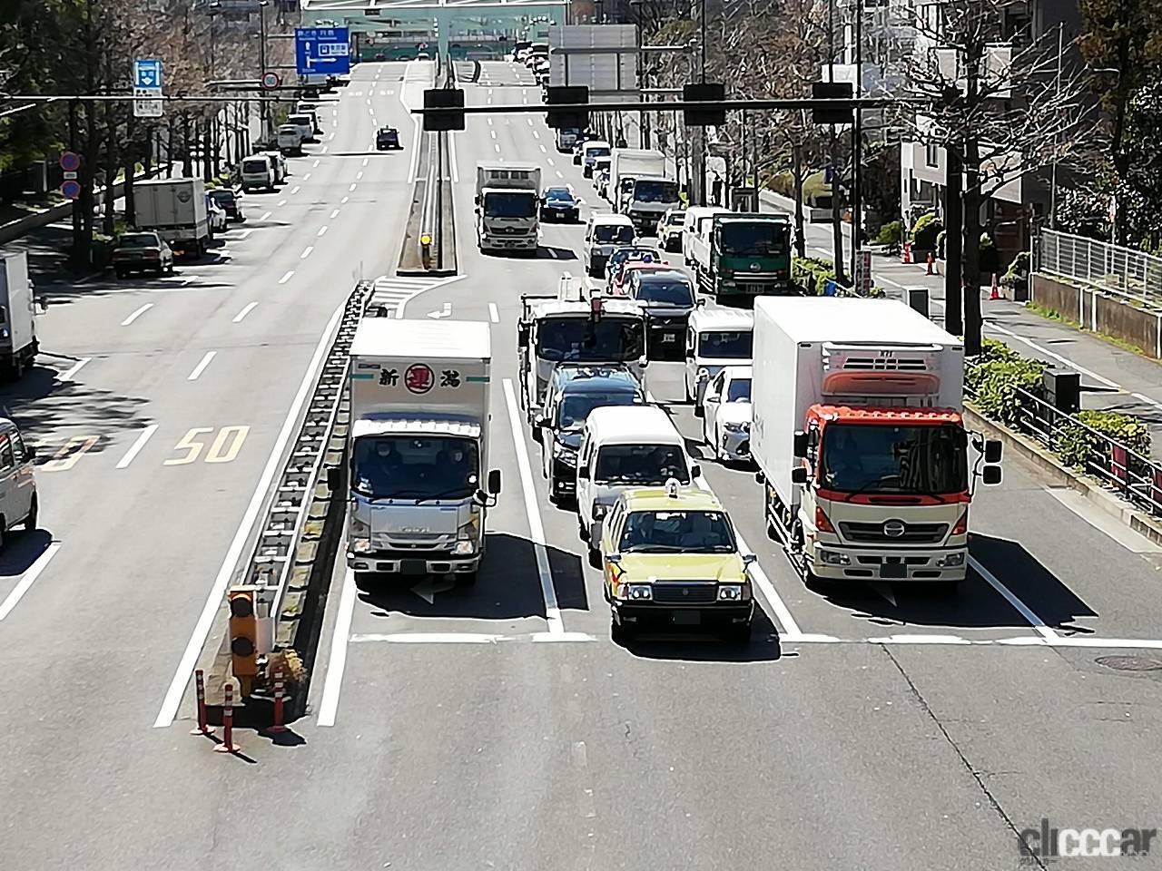 「茨城ダッシュ、阿波の黄走り、伊予の早曲がり…全国「ご当地(悪)交通ルール」を調べてみた」の1枚目の画像