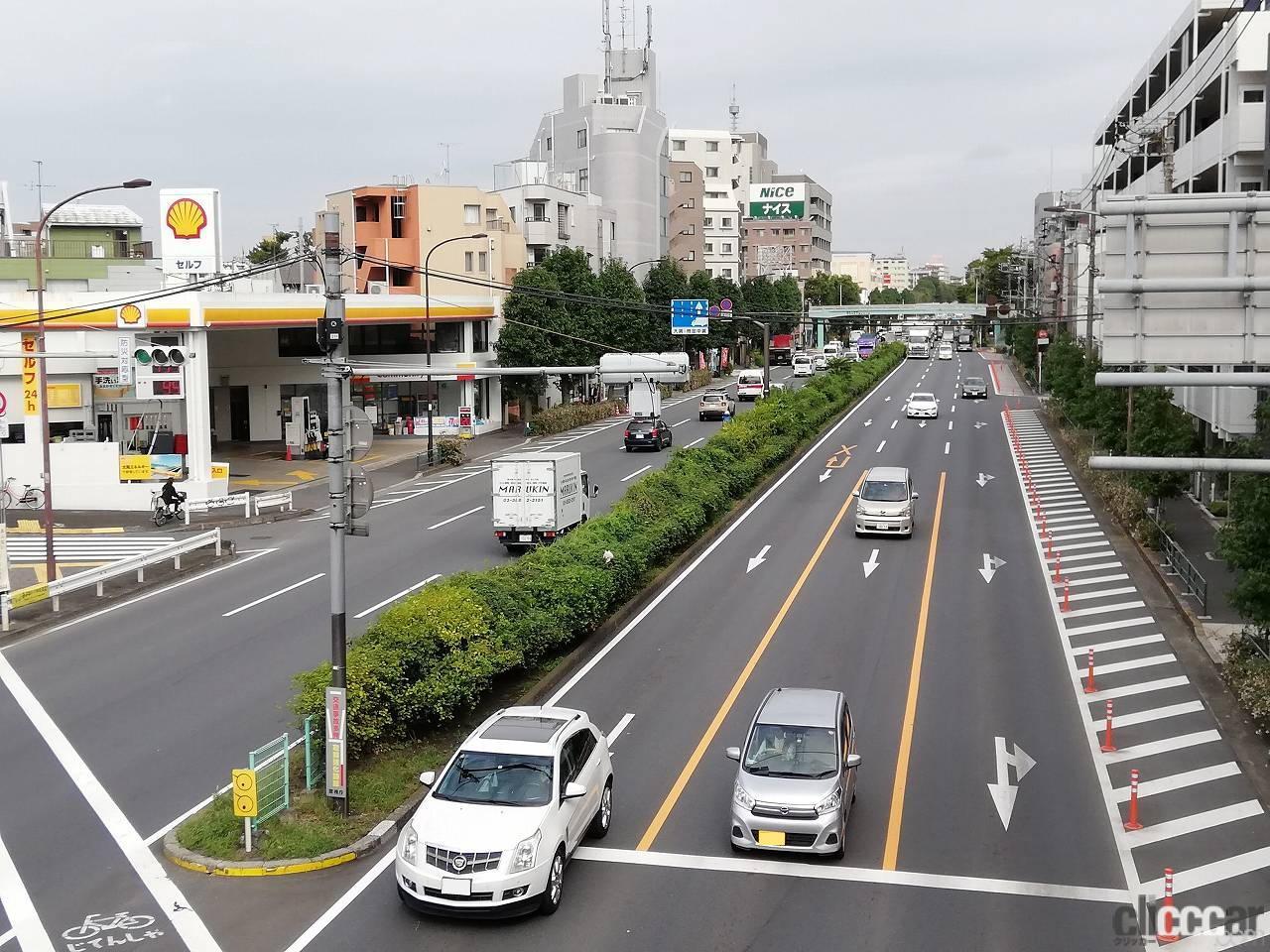 「茨城ダッシュ、阿波の黄走り、伊予の早曲がり…全国「ご当地(悪)交通ルール」を調べてみた」の3枚目の画像