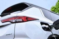 「三菱の新型アウトランダーがアメリカのIIHSの安全性評価で最高評価の「TSP+」を獲得」の2枚目の画像ギャラリーへのリンク