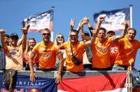 2020年に現地観戦するハズだったオランダGPは、スタート直前までアゲアゲだった!【F1女子のんびりF1日記】 - zn-2