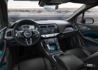 EVのワンメークレースのノウハウが投入されたジャガー「I-PACE」の2022年モデルが登場 - jaguar_I-PACE_20210906_2