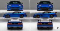 新型フェアレディZ、早くも改良モデル&「NISMO」バージョンを大予想! - Nissan-Z-Rendering-Inspired-by-Nissan-300ZX