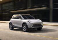 次期スマート第1弾は、バッテリーEVのCセグメント級SUVになる!? - smart_concept_20210910_1