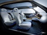 次期スマート第1弾は、バッテリーEVのCセグメント級SUVになる!? - smart_concept_20210910_4