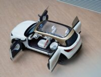 次期スマート第1弾は、バッテリーEVのCセグメント級SUVになる!? - smart_concept_20210910_9