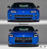 新型フェアレディZ、早くも改良モデル&「NISMO」バージョンを大予想! - spdesignsest-Nissan-Z-300ΖX-Inspired-Rendering-1
