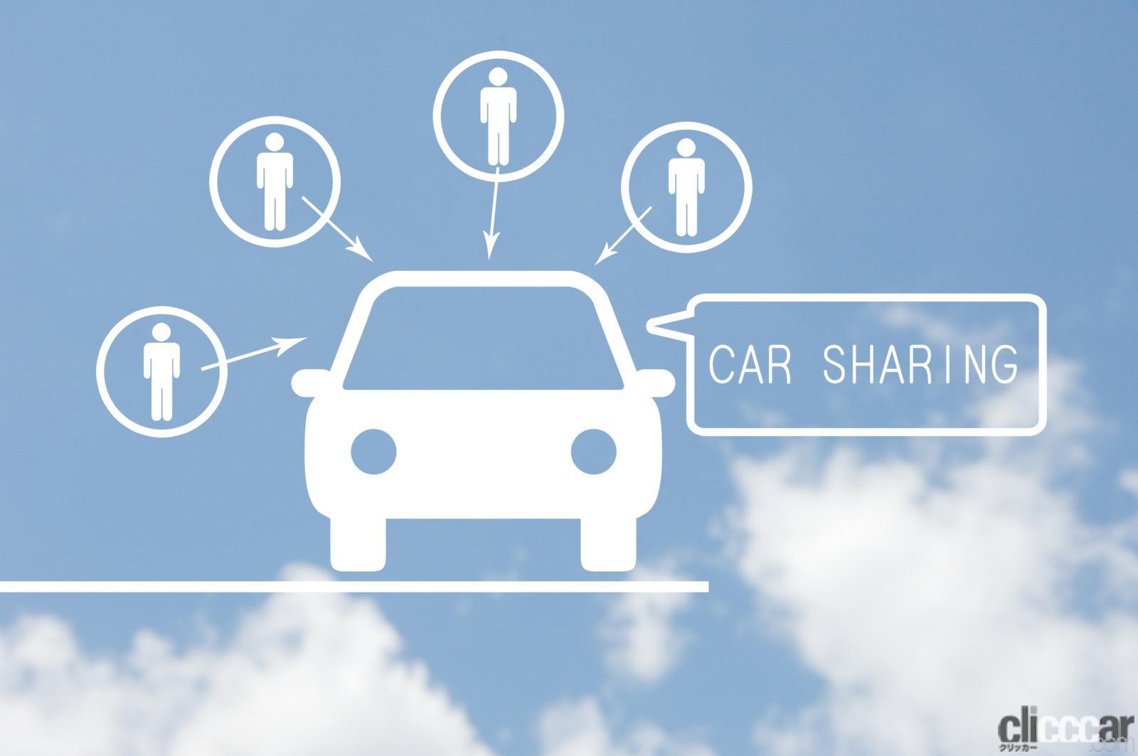 「コロナ禍のカーシェアリング、73%が知っているけど利用検討は6%、使う人の約80%が6時間未満の利用」の1枚目の画像