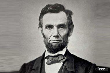 米国第16代大統領エイブラハム・リンカーン(C)Creative Common