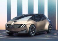 「100%の再生資源使用率と100%のリサイクルを掲げた「BMW i Vision Circular(ビジョン・サーキュラー)」を発表」の6枚目の画像ギャラリーへのリンク