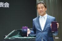 日産GT-R2022年モデルが発表!! R33/R34を思い出す「あの色」の特別仕様車も! - NISSAN_GT-R_2022_20210914_10