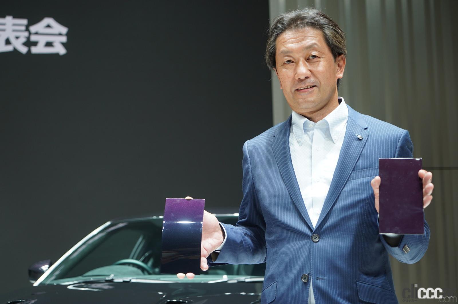「日産GT-R2022年モデルが発表!! R33/R34を思い出す「あの色」の特別仕様車も!」の8枚目の画像