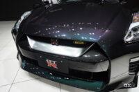 日産GT-R2022年モデルが発表!! R33/R34を思い出す「あの色」の特別仕様車も! - NISSAN_GT-R_2022_20210914_3