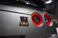 日産GT-R2022年モデルが発表!! R33/R34を思い出す「あの色」の特別仕様車も! - NISSAN_GT-R_2022_20210914_4