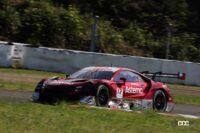 Astemo NSX-GT