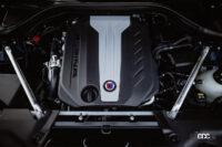 343PS/800Nmを誇る3L直6ディーゼルを積む新型「BMW ALPINA XD4」が2022年上旬に日本上陸 - BMW ALPINA XD4_20210915_12