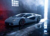 「ミウラ」が復活か? ランボルギーニ「50年前に未来への道を開いた」クルマが復活へ - Lamborghini-Countach_LPI_800-4-2022-1280-04