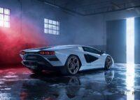 「ミウラ」が復活か? ランボルギーニ「50年前に未来への道を開いた」クルマが復活へ - Lamborghini-Countach_LPI_800-4-2022-1280-10